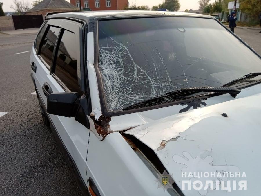 На Харьковщине под колесами легкового авто погибла женщина, переходившая дорогу по «зебре», - ФОТО, фото-2