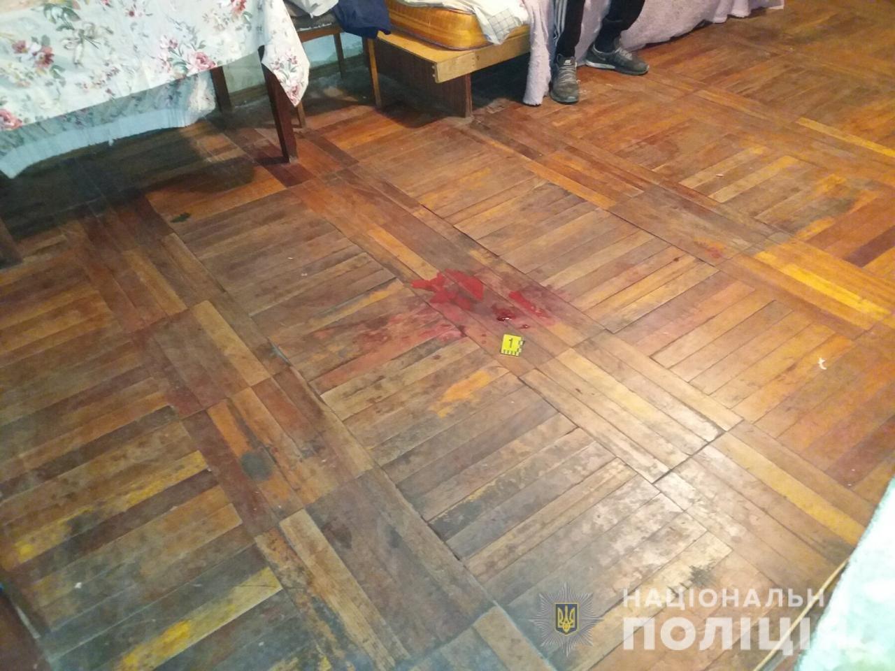 В Харькове задержали мужчину, который едва не убил своего собутыльника, - ФОТО, фото-3