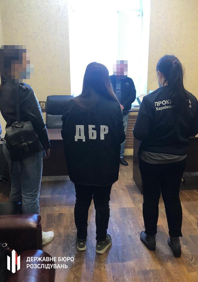 Двое харьковских полицейских пытались скрыть убийство девушки, - ФОТО, фото-1
