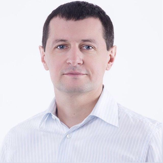 Роман Семенуха, кандидат в депутаты Харьковского областного совета