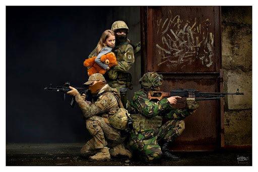 День Защитника Украины. Харьковчанам пора научиться любить свою страну, фото-5, Дмитрий Муравский
