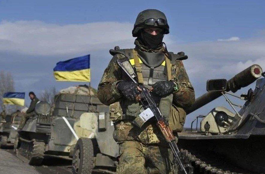День Защитника Украины. Харьковчанам пора научиться любить свою страну, фото-6