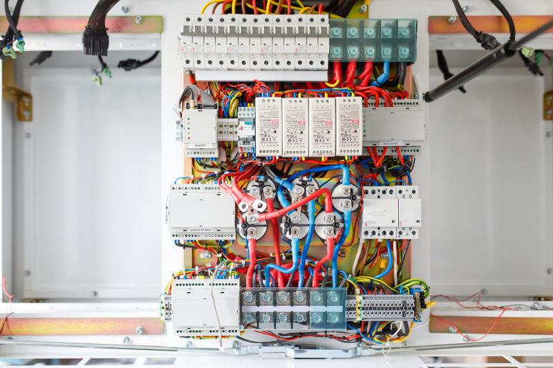 Харьков - город электрокаров. Как украинский бренд зарядных станций стал первым в Европе., фото-10