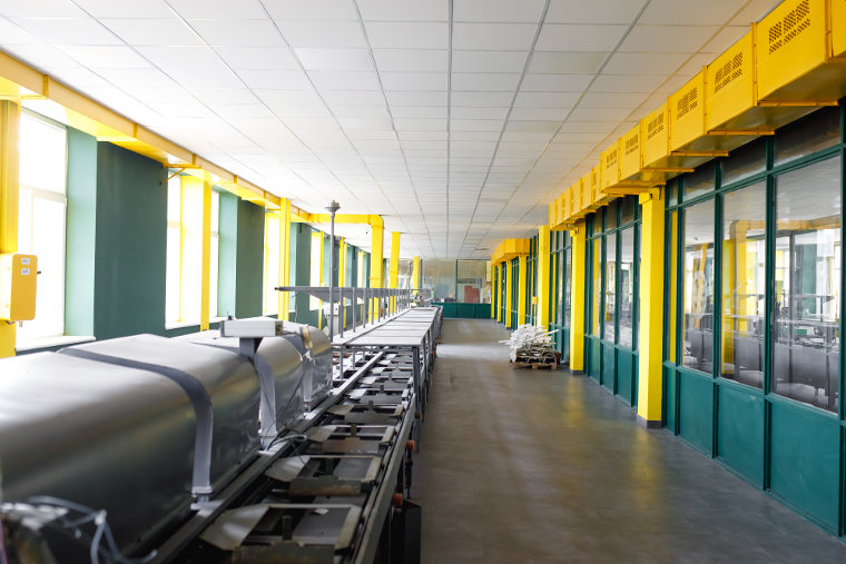 Харьков - город электрокаров. Как украинский бренд зарядных станций стал первым в Европе., фото-6