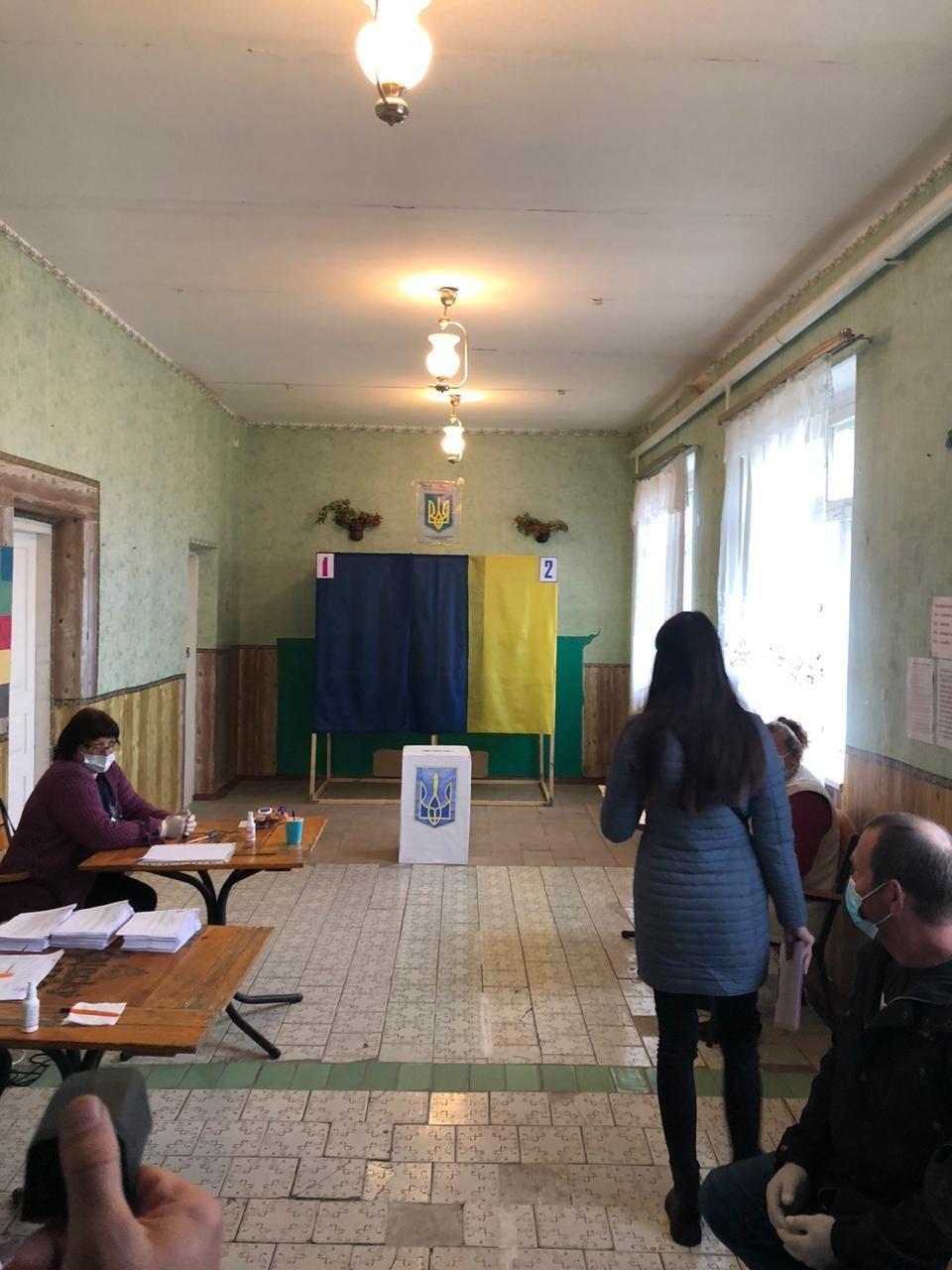 На Харьковщине пытались провести незаконный референдум для захвата власти, - ФОТО, фото-3