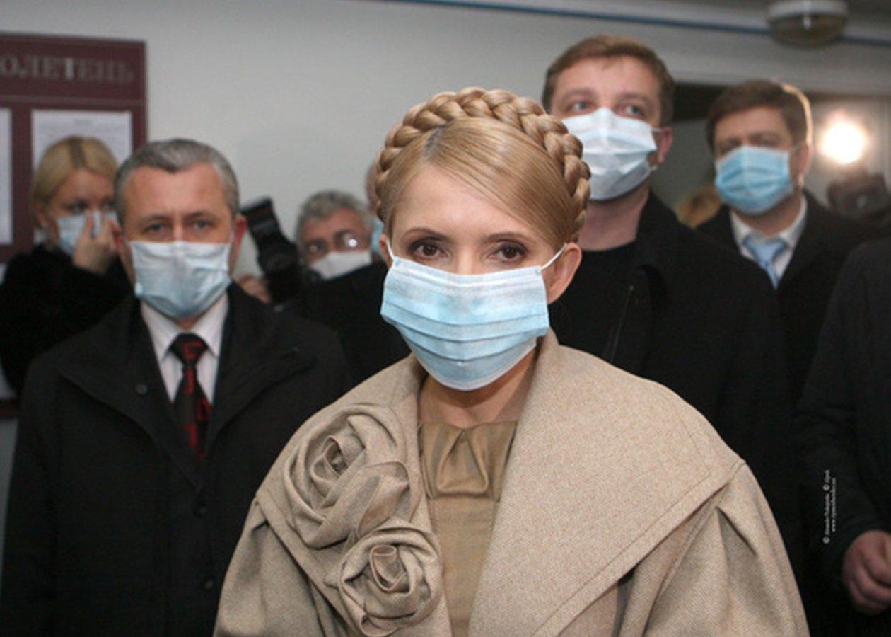 Статус не спасет. ТОП-7 влиятельных украинских политиков, заразившихся коронавирусом, - ФОТО, фото-3
