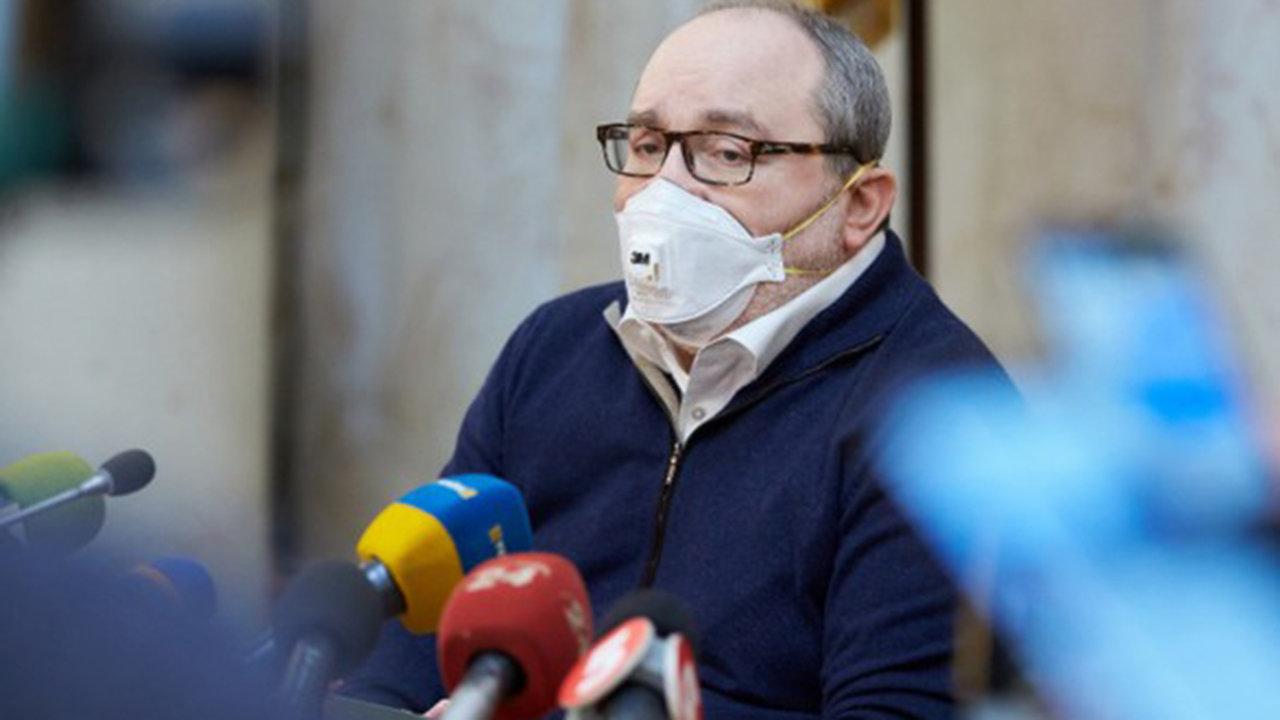 Статус не спасет. ТОП-7 влиятельных украинских политиков, заразившихся коронавирусом, - ФОТО, фото-4