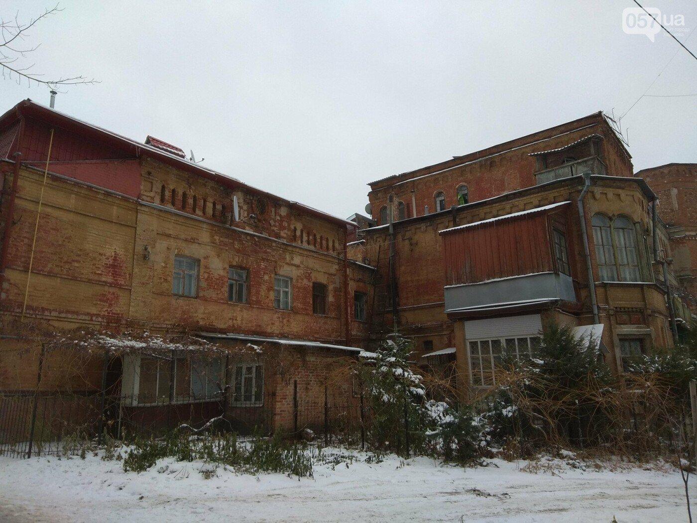 Доходные дома, бордели, и купеческий замок: ТОП-5 старинных зданий Харькова, - ФОТО, фото-2