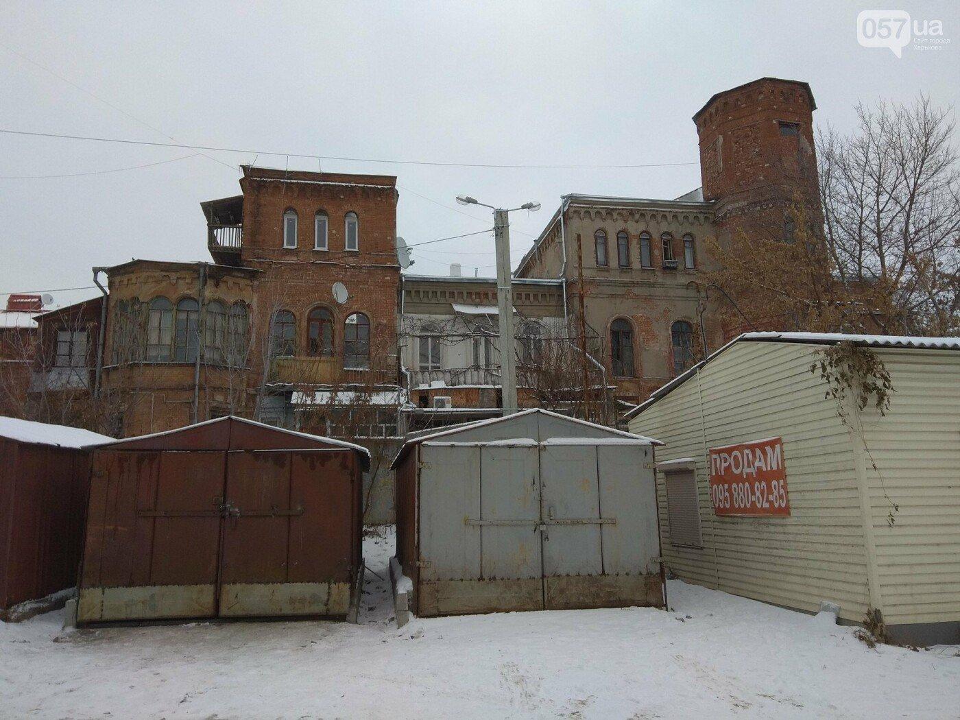 Доходные дома, бордели, и купеческий замок: ТОП-5 старинных зданий Харькова, - ФОТО, фото-3