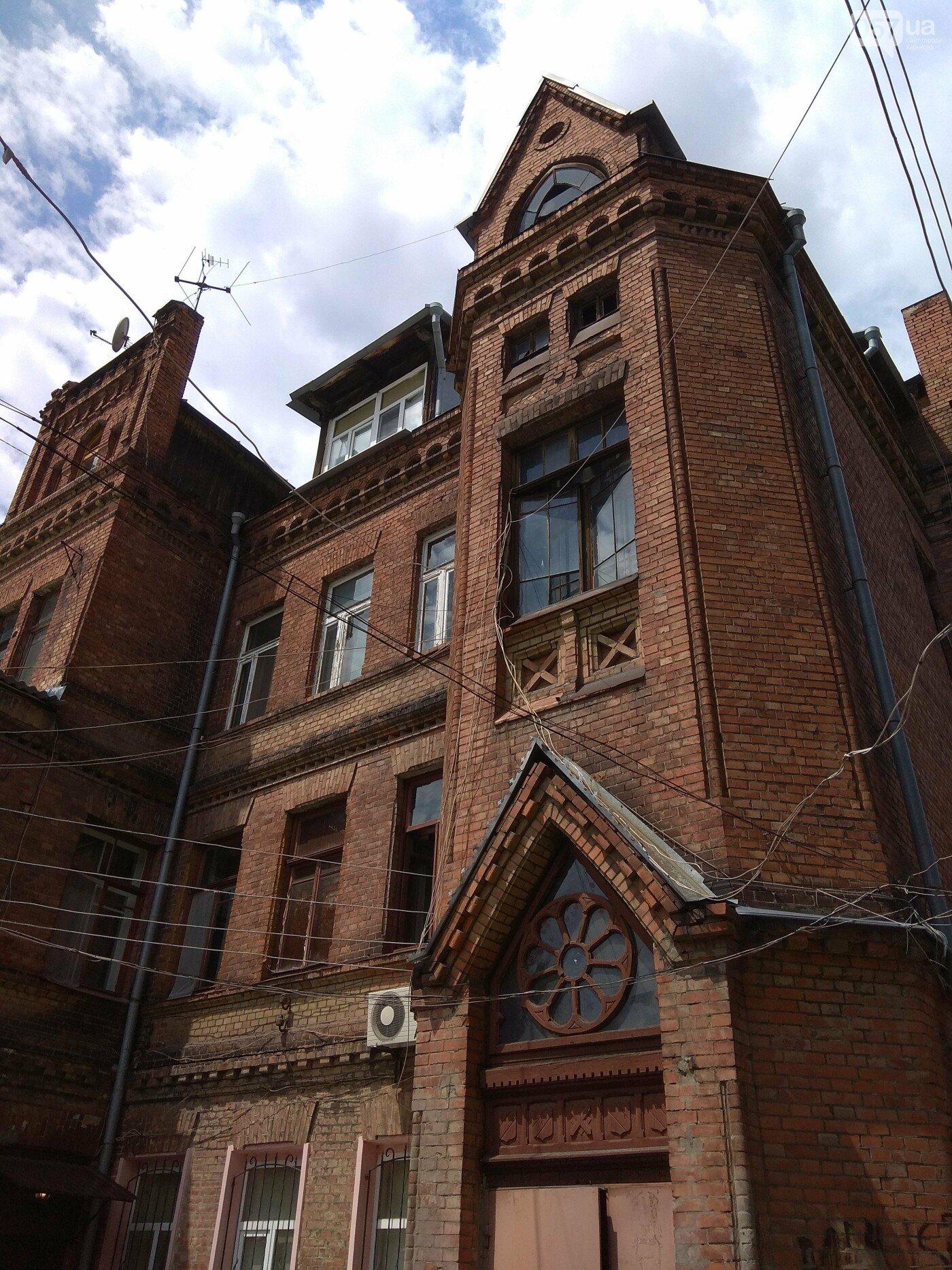Доходные дома, бордели, и купеческий замок: ТОП-5 старинных зданий Харькова, - ФОТО, фото-8