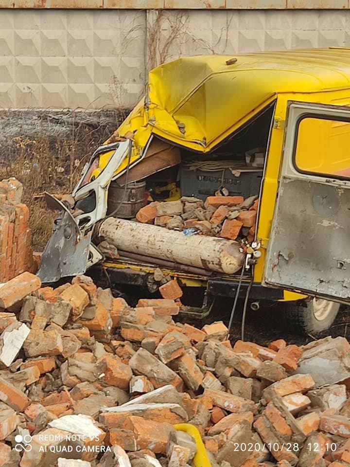 Под Харьковом на газораспределительной станции прогремел взрыв: есть погибшие и пострадавшие, - ФОТО, фото-5