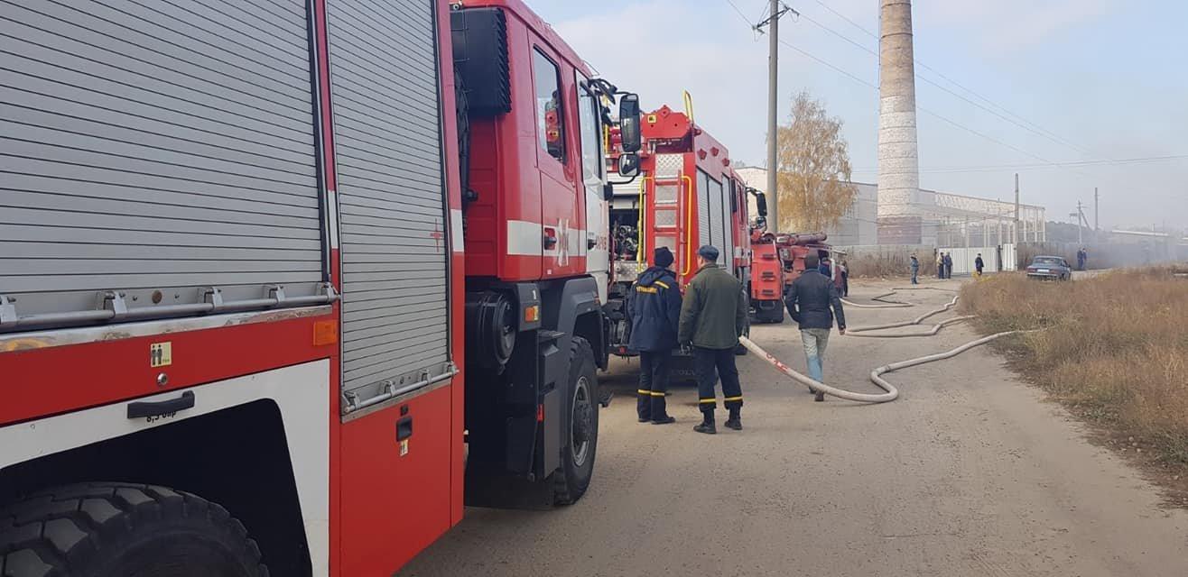 Под Харьковом на газораспределительной станции прогремел взрыв: есть погибшие и пострадавшие, - ФОТО, фото-6