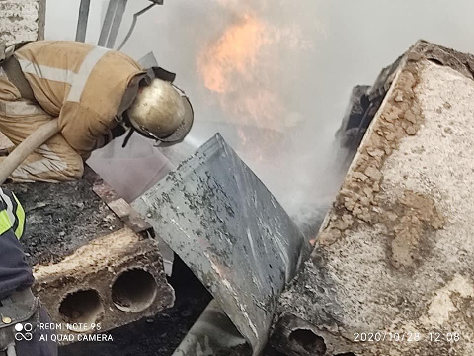 Под Харьковом на газораспределительной станции прогремел взрыв: есть погибшие и пострадавшие, - ФОТО, фото-3