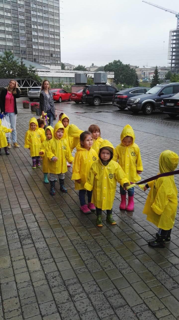 Частные детские сады в Харькове и частные школы в Харькове, фото-130
