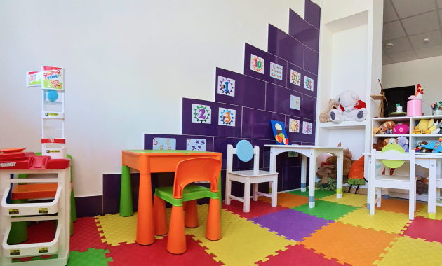 Частные детские сады в Харькове и частные школы в Харькове, фото-125