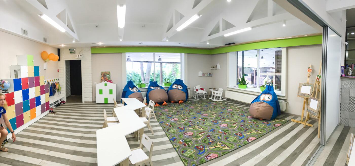 Частные детские сады в Харькове и частные школы в Харькове, фото-128