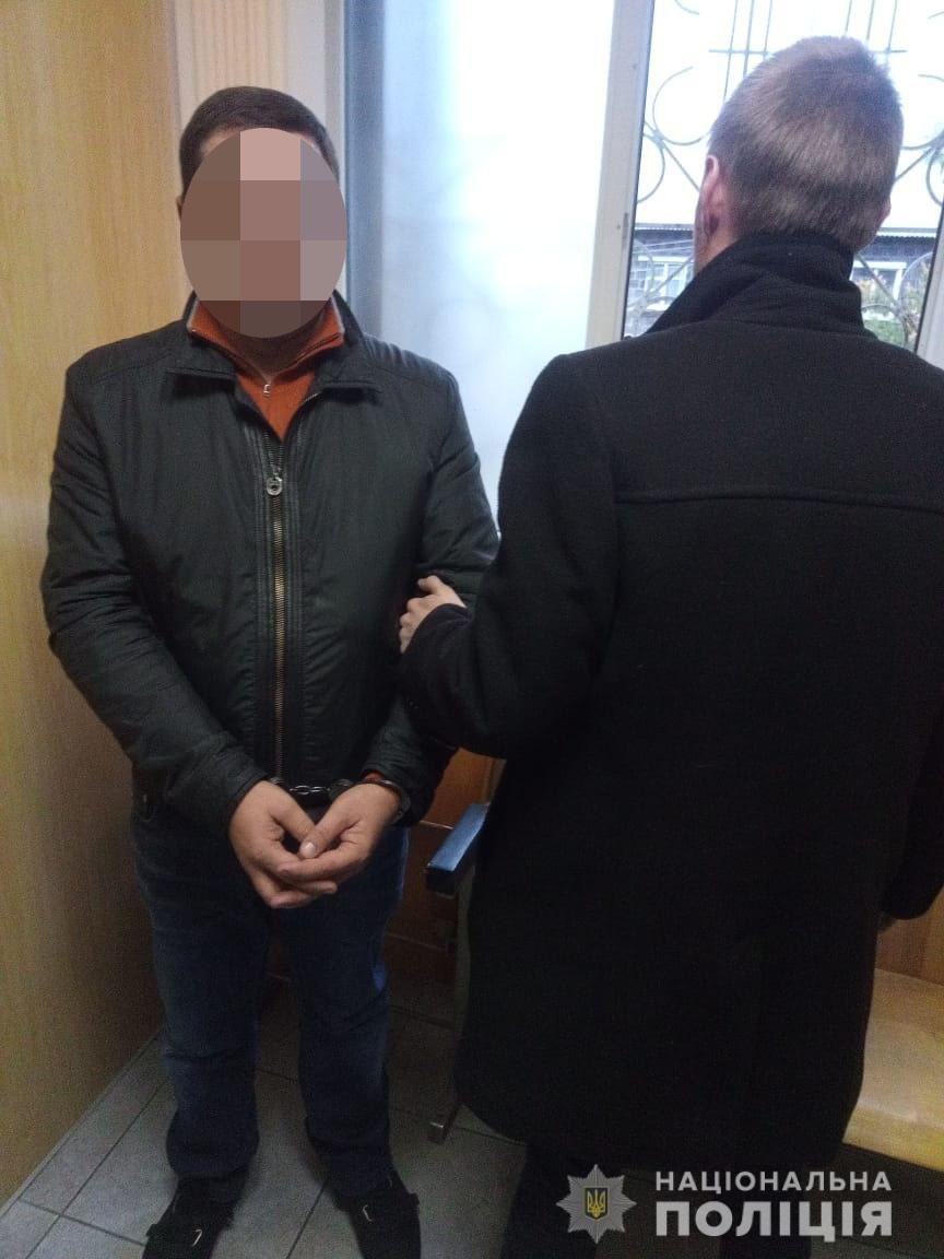 В Харькове задержали мошенника, обманувшего украинцев на полтора миллиона гривен, - ФОТО, фото-1