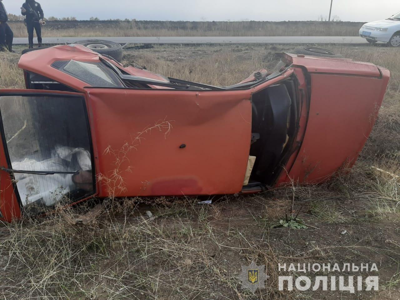 Под Чугуевом водитель «ВАЗ» врезался в «Peugeot». Водитель госпитализирован, - ФОТО, фото-2