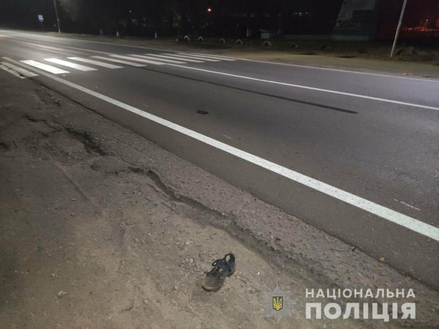 В Мерефе водитель насмерть сбил пенсионера на пешеходном переходе, - ФОТО, фото-2