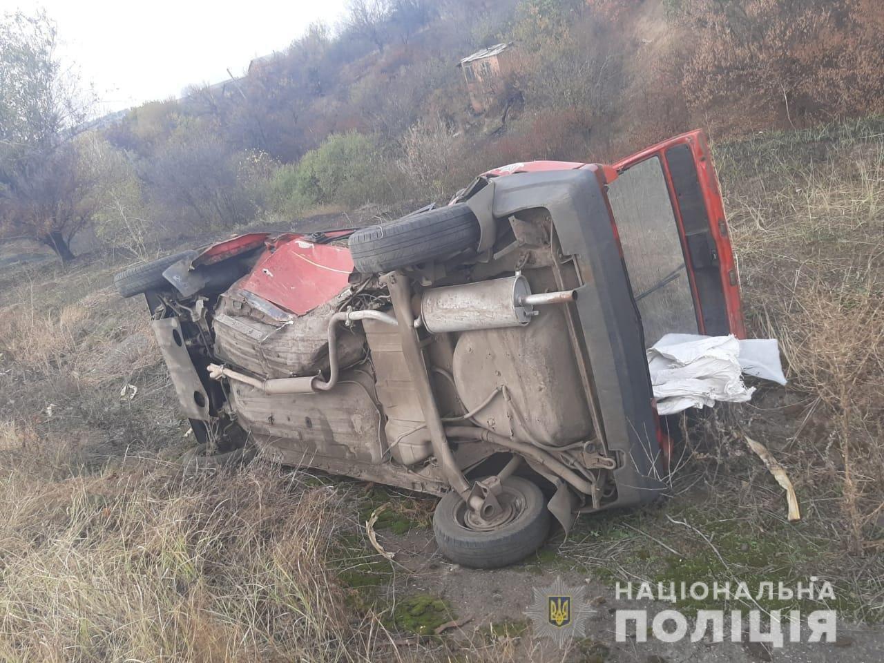 Под Чугуевом водитель «ВАЗ» врезался в «Peugeot». Водитель госпитализирован, - ФОТО, фото-3