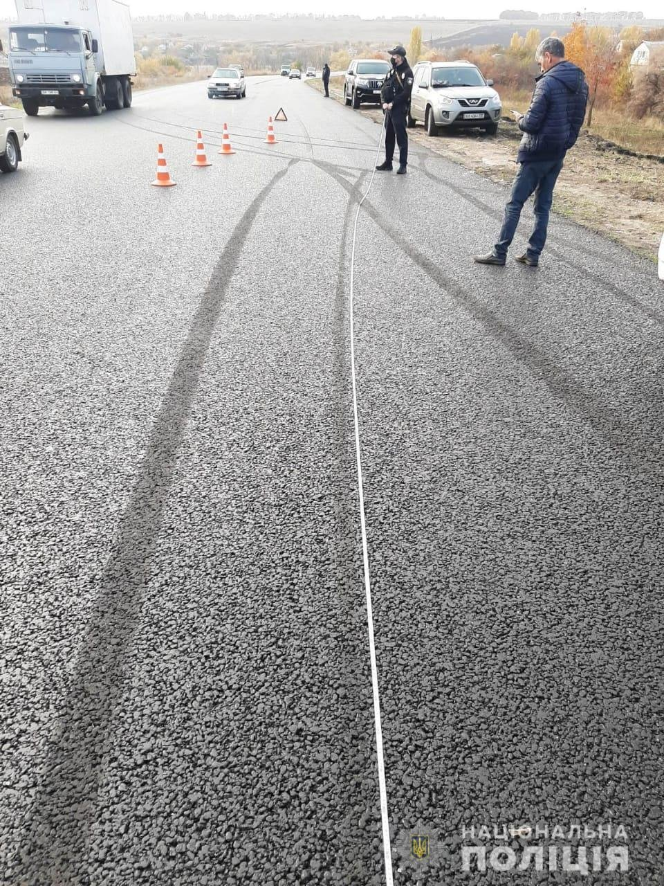 Под Чугуевом водитель «ВАЗ» врезался в «Peugeot». Водитель госпитализирован, - ФОТО, фото-4