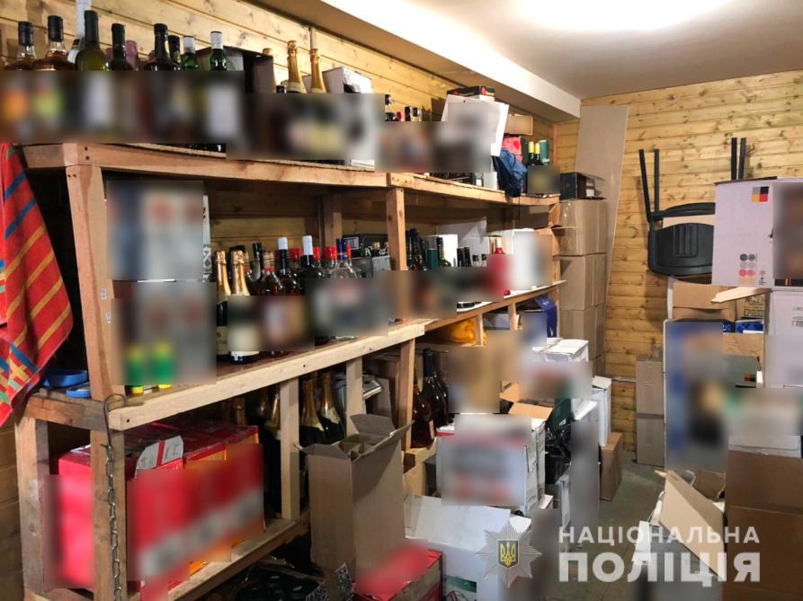 Харьковчанин, который продавал поддельный алкоголь, предстанет перед судом, - ФОТО, фото-1