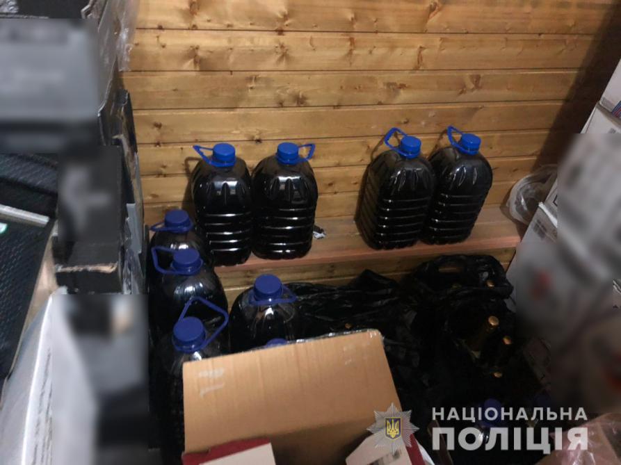 Харьковчанин, который продавал поддельный алкоголь, предстанет перед судом, - ФОТО, фото-2