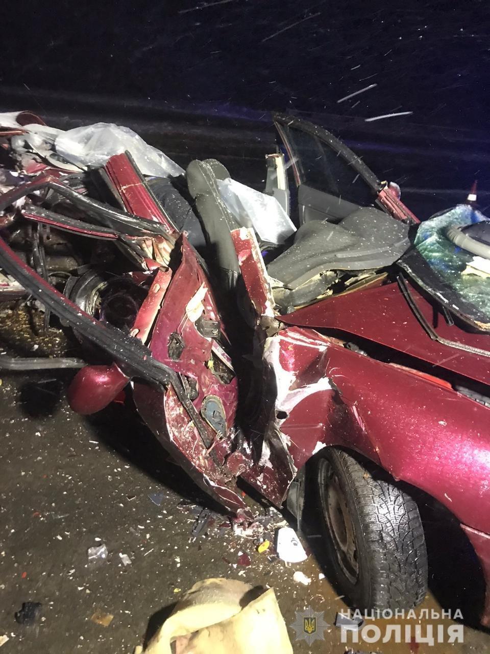 Жуткая авария с пятью погибшими на Харьковщине: выжившего водителя будут судить, - ФОТО, фото-1