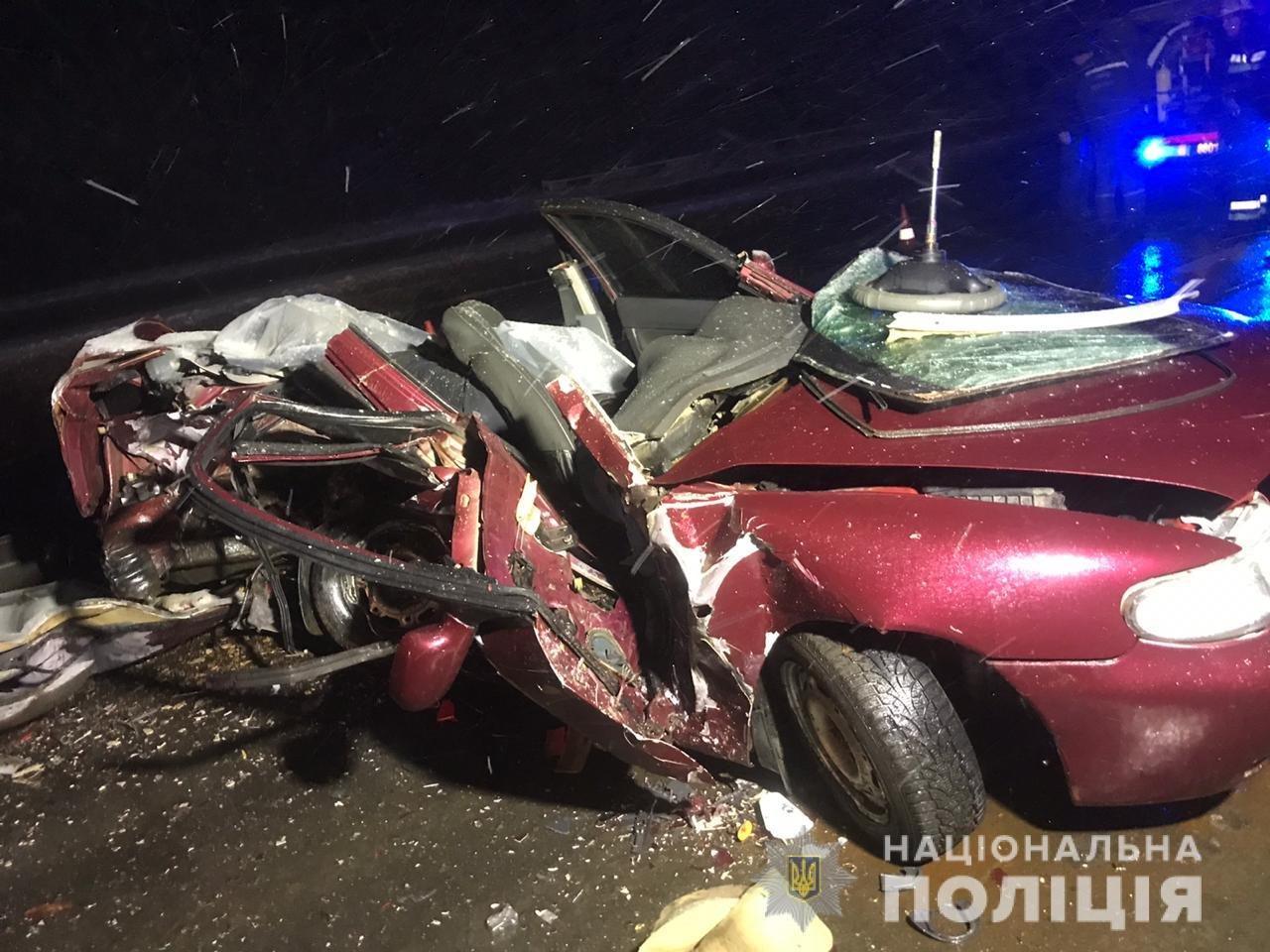 Жуткая авария с пятью погибшими на Харьковщине: выжившего водителя будут судить, - ФОТО, фото-2