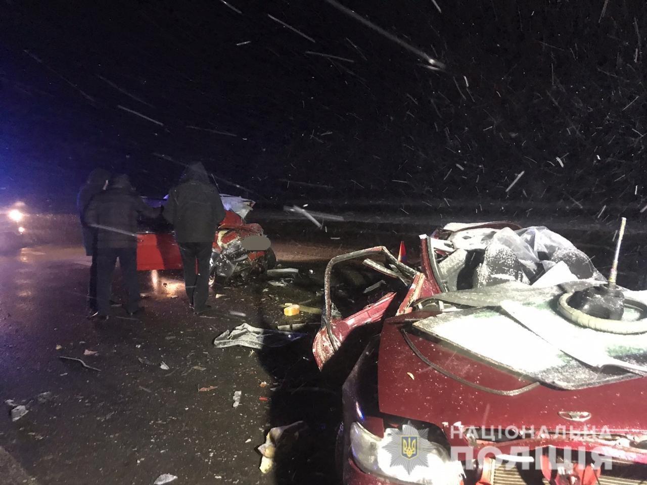 Жуткая авария с пятью погибшими на Харьковщине: выжившего водителя будут судить, - ФОТО, фото-3