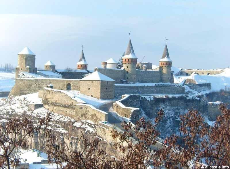ТОП-10 мест, где провести новогодние каникулы в Украине, - ФОТО, фото-1