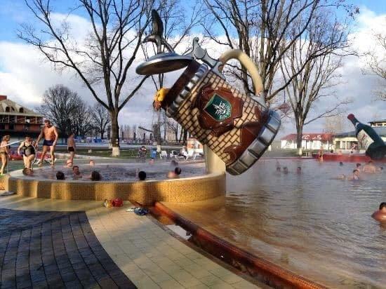ТОП-10 мест, где провести новогодние каникулы в Украине, - ФОТО, фото-6