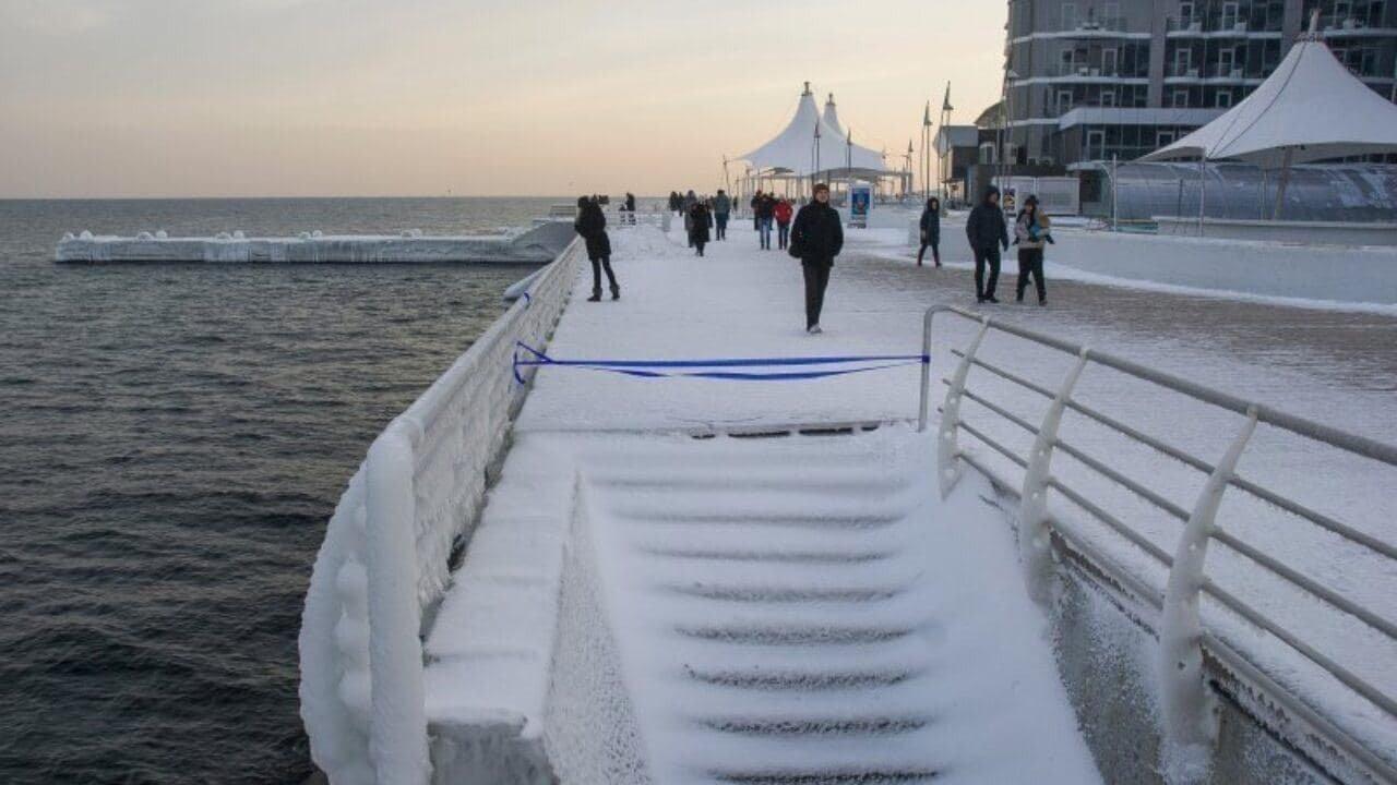ТОП-10 мест, где провести новогодние каникулы в Украине, - ФОТО, фото-9
