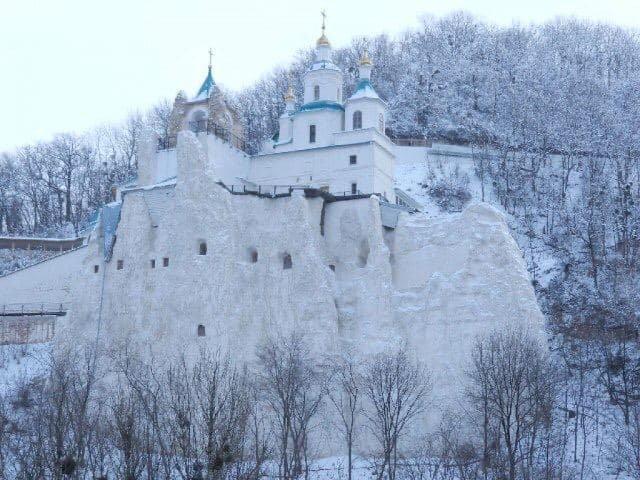 ТОП-10 мест, где провести новогодние каникулы в Украине, - ФОТО, фото-8