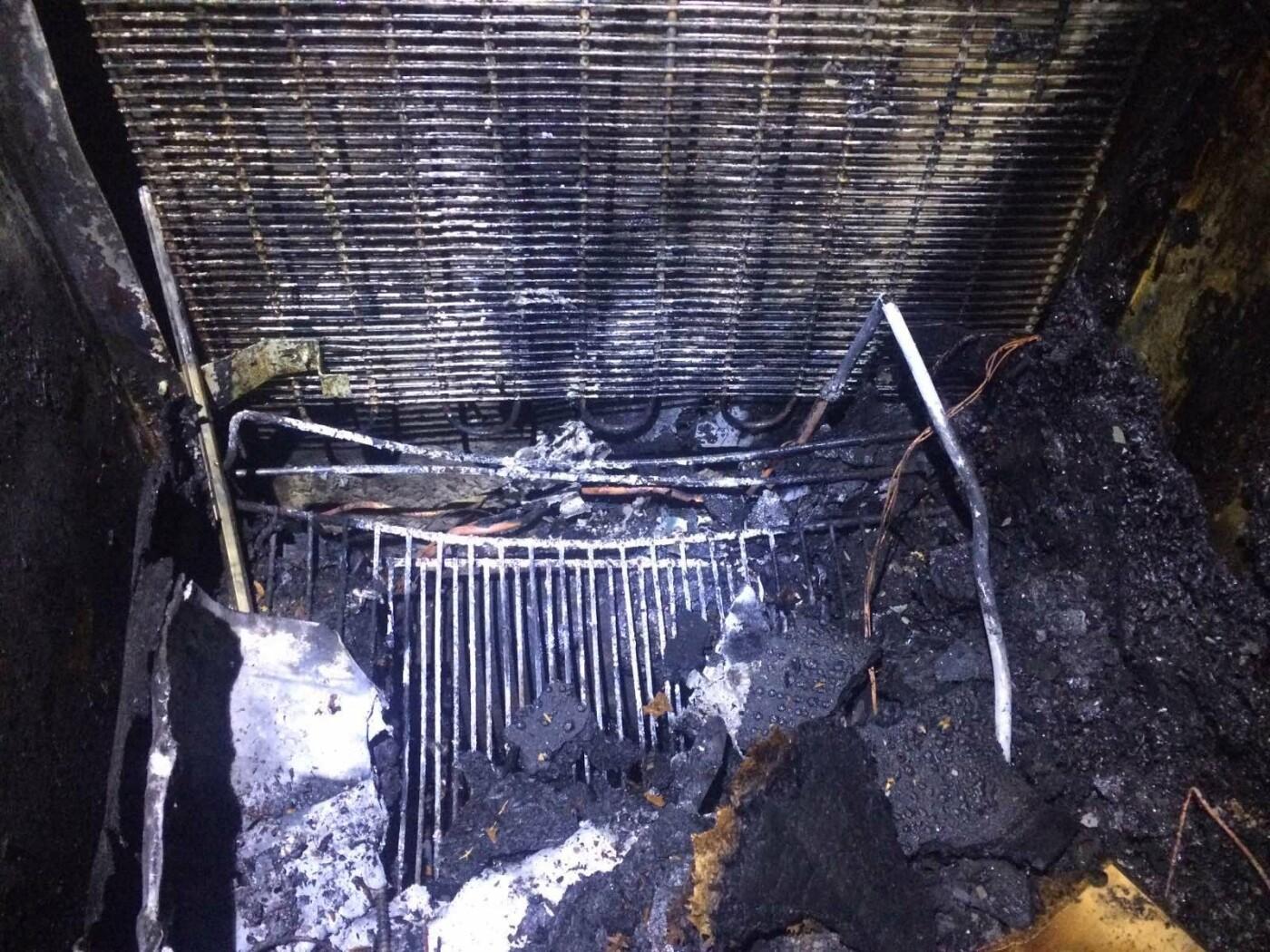 В Харькове загорелось общежитие НФаУ: бойцы ГСЧС спасли и эвакуировали более 30 студентов, - ФОТО , фото-3