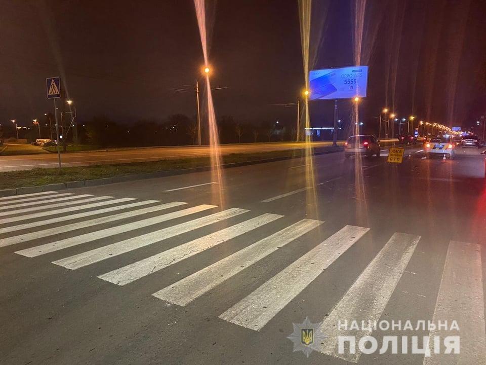 В Харькове водитель на внедорожнике «BMW» переехал насмерть женщину, переходившую дорогу по «зебре», - ФОТО, фото-2