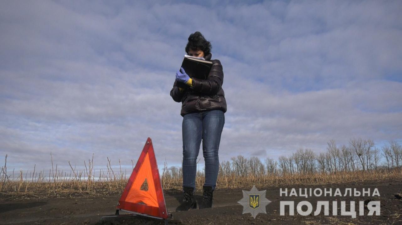 На Харьковщине арестовали мужчину, подозреваемого в обстреле авто и ранении пассажирки, - ФОТО, фото-3