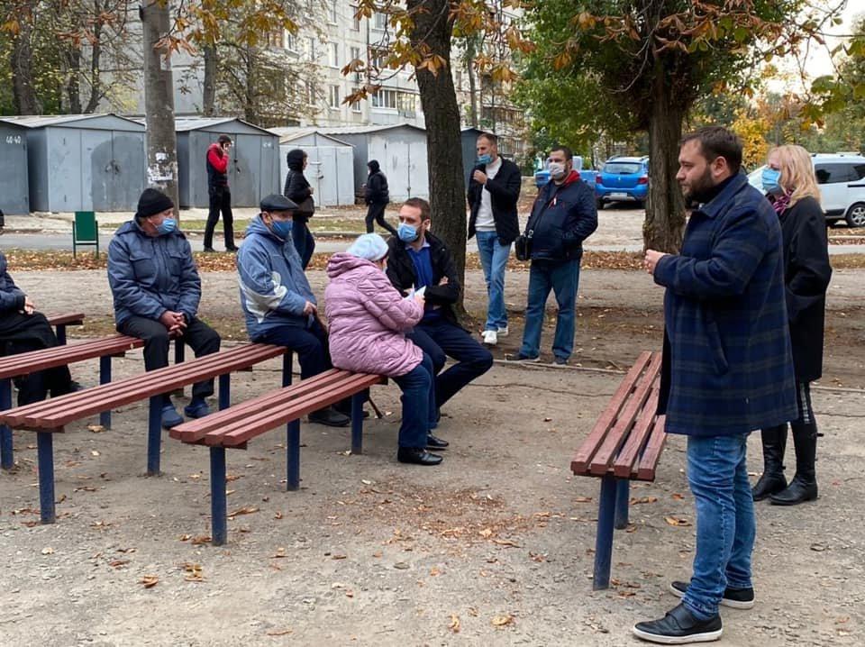 «Старый» против «новых». Почему Геннадий Кернес уверенно победил на выборах мэра Харькова, - ФОТО, фото-3
