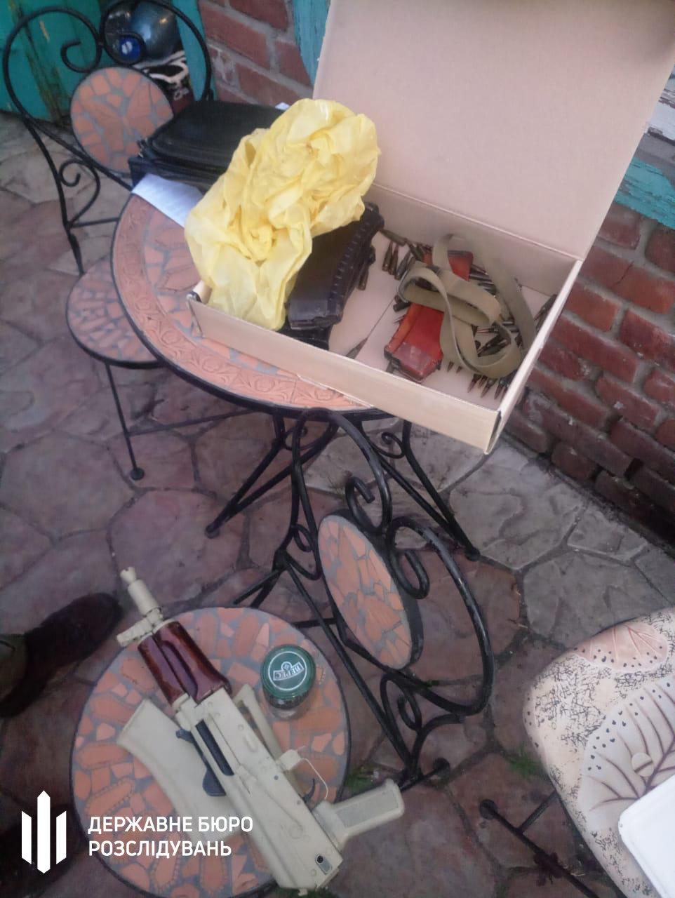 Продажа оружия и боеприпасов в Харькове: обвиняемого сотрудника СБУ будут судить, - ФОТО, фото-1