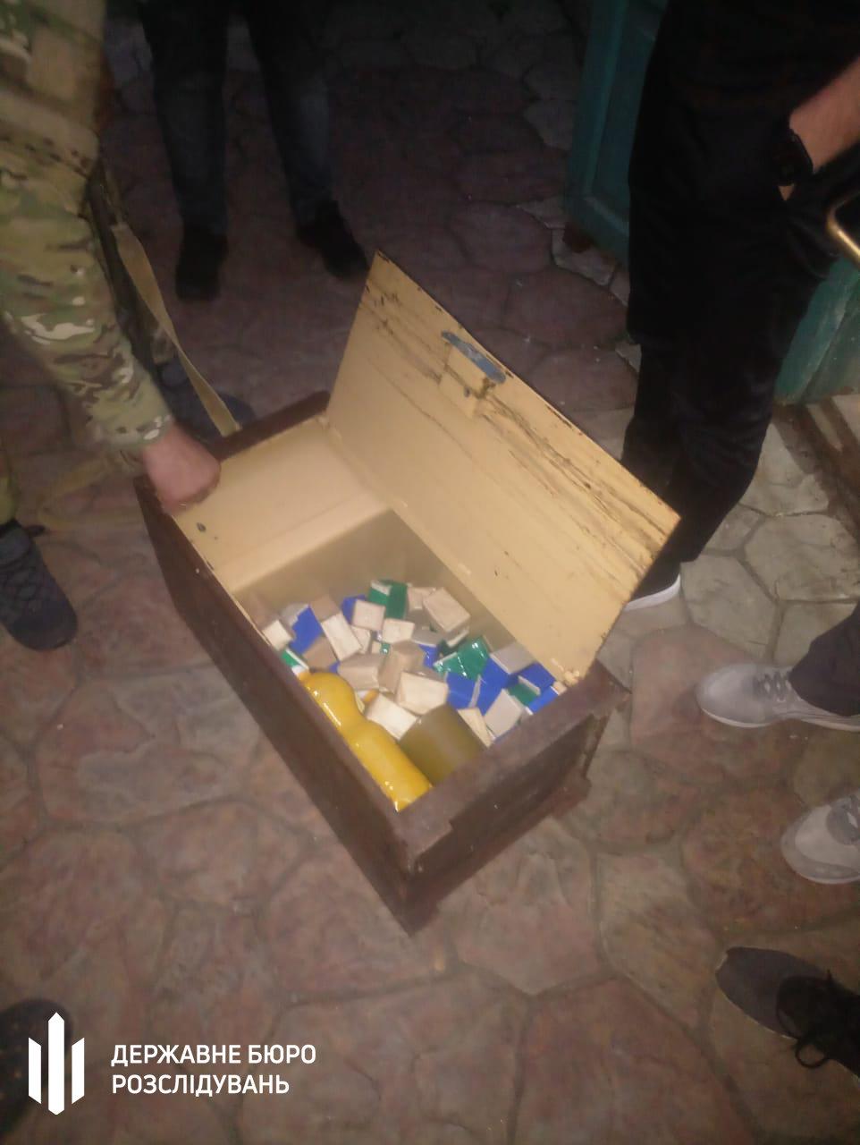 Продажа оружия и боеприпасов в Харькове: обвиняемого сотрудника СБУ будут судить, - ФОТО, фото-2