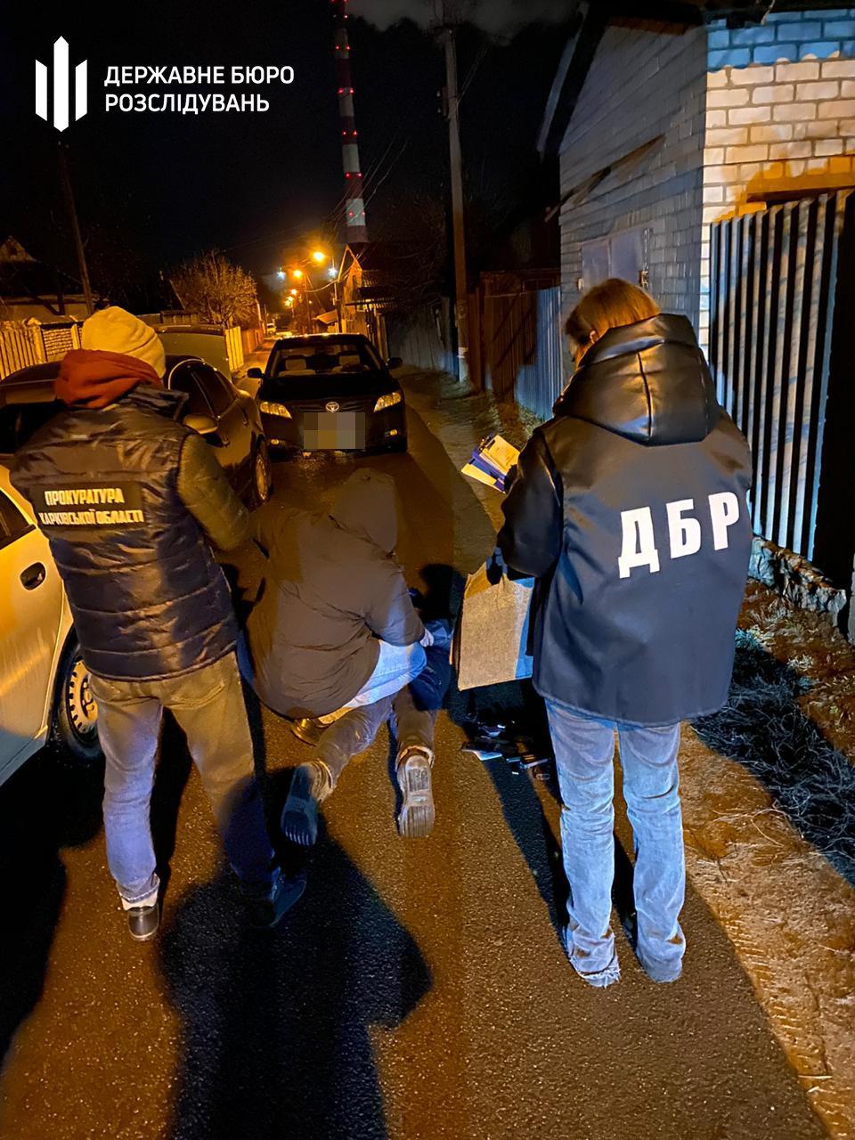 На Харьковщине будут судить двух полицейских, обвиняемых в требовании взятки от матери и сына, - ФОТО, фото-1