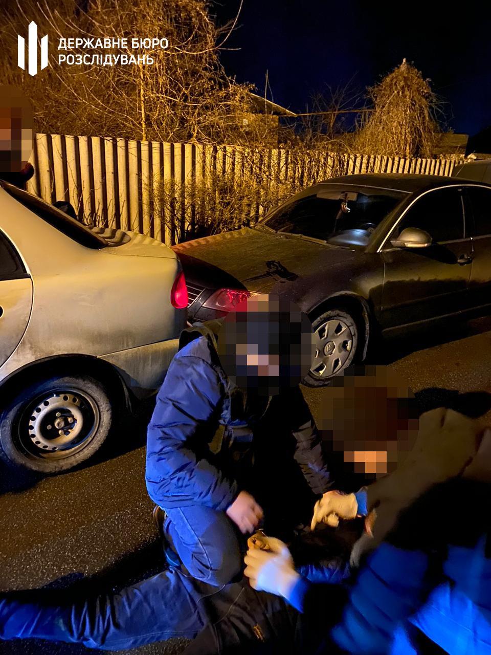 На Харьковщине будут судить двух полицейских, обвиняемых в требовании взятки от матери и сына, - ФОТО, фото-2