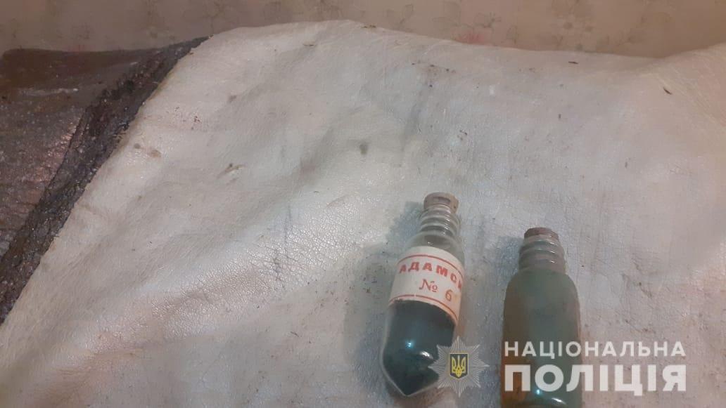 В харьковской школе нашли боевое отравляющее вещество: силовики эвакуировали несколько сотен человек, - ФОТО, фото-1