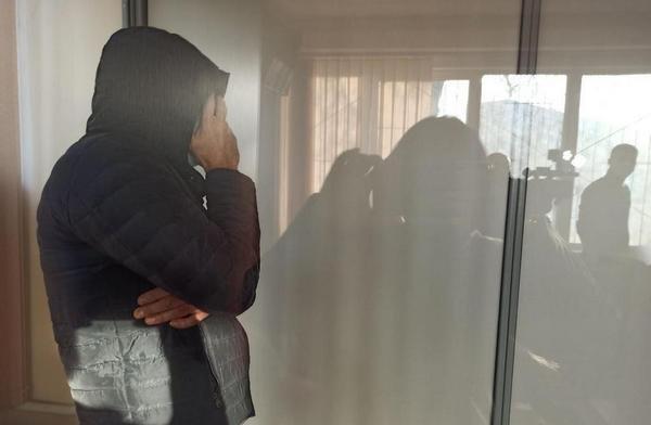 Задержание «смотрящего» за Харьковщиной: криминальному авторитету изменили меру пресечения, - ФОТО , фото-1