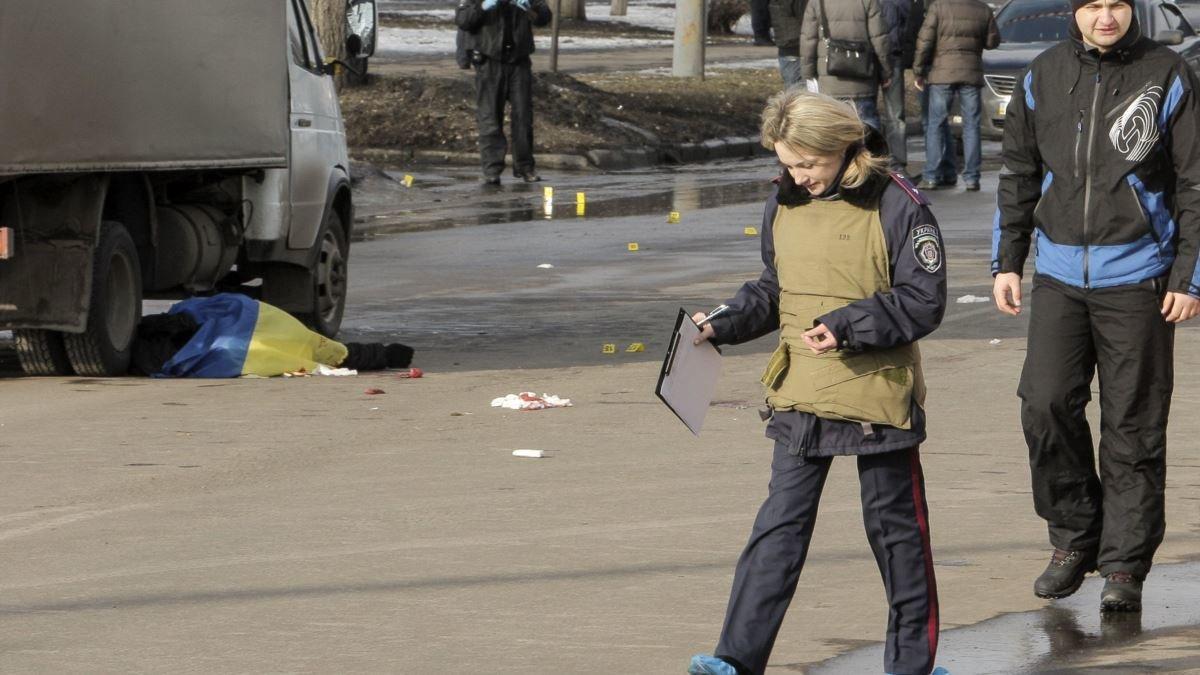 От боеприпасов в Балаклее до теракта возле Дворца спорта. ТОП-7 прогремевших взрывов на Харьковщине за последние годы, - ФОТО, фото-5