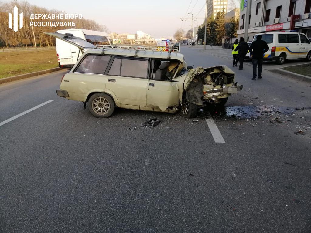 В Харькове будут судить патрульного полицейского, устроившего тройное ДТП с пострадавшими, - ФОТО, фото-5