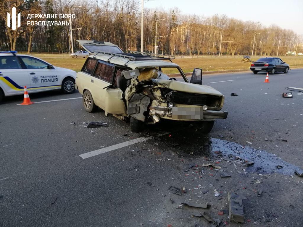 В Харькове будут судить патрульного полицейского, устроившего тройное ДТП с пострадавшими, - ФОТО, фото-4