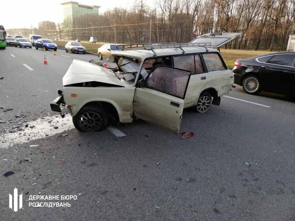 В Харькове будут судить патрульного полицейского, устроившего тройное ДТП с пострадавшими, - ФОТО, фото-6