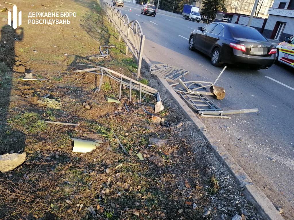 В Харькове будут судить патрульного полицейского, устроившего тройное ДТП с пострадавшими, - ФОТО, фото-3