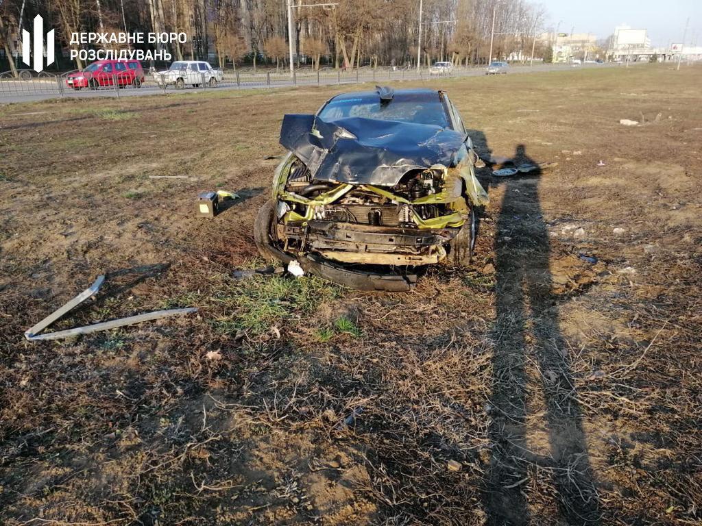 В Харькове будут судить патрульного полицейского, устроившего тройное ДТП с пострадавшими, - ФОТО, фото-1